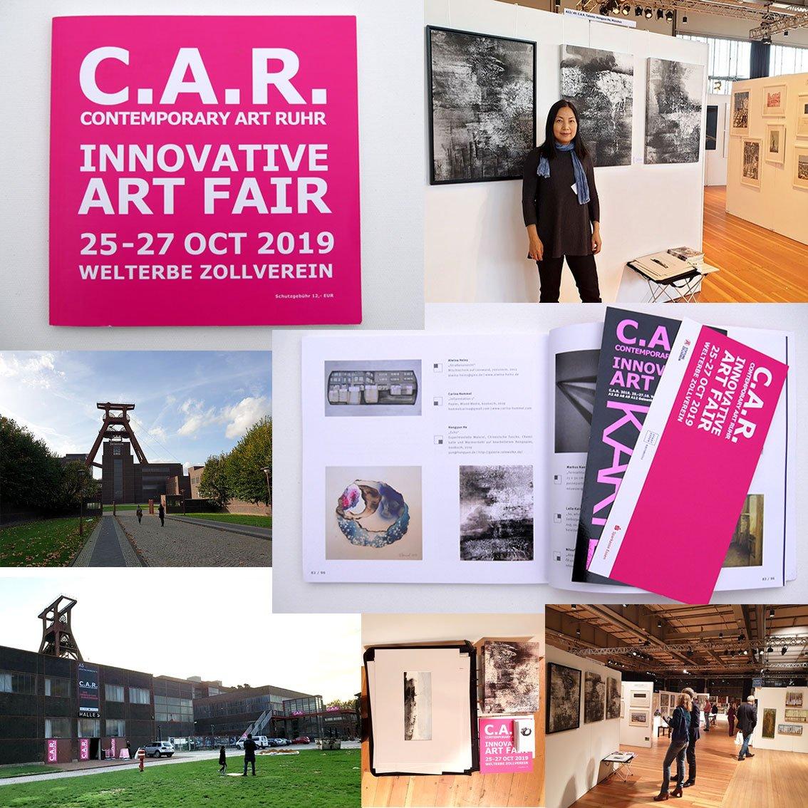 C.A.R. 2019
